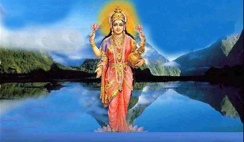 Prithvi kshama mantra