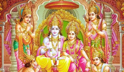 Ek Shaloki Ramayan
