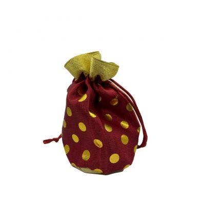 Rudraksha mala Jaap 108 Beads for Pooja/Astrology/Jewellery Making Beads