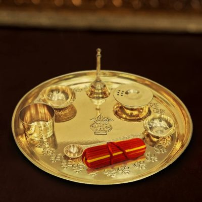 Premium Quality Handmade Poly Mauli Kalawa Religious Thread for Pooja and Hawan