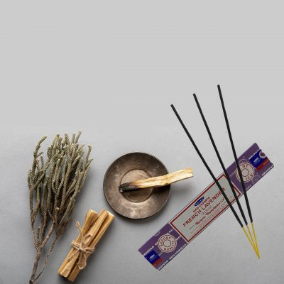 French Lavender Incense Sticks - Pack of 1