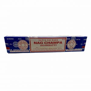 Nag Champa Incense Sticks - Pack of 1