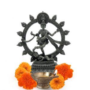 Nataraja Dancing Statue 6 Inches