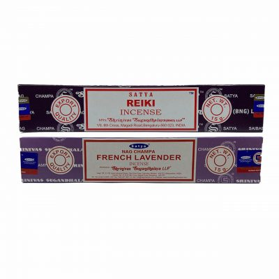 Reiki French Incense Stick Pack Of 2