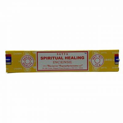 Spiritual Healing Incense Sticks - Pack of 1